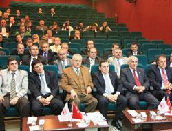 TTSO'da Kasım ayı toplantısı