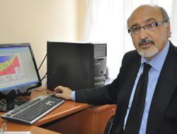 Osman Bektaş TTSO'da konuştu