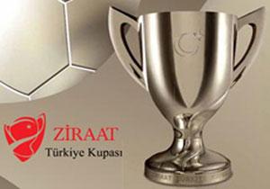 Ziraat Kupasında 2,3,4. hafta!
