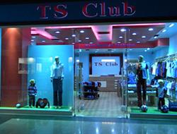 TS Club Forum AVM'de açılıyor