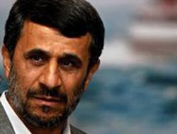 Ahmedinejad Maradona'yı istiyor