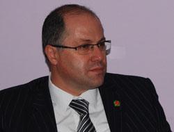 Trabzonlu Başsavcı Alanya'da