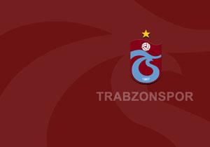 Trabzonspor Ertan'ı unutmadı