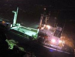 Antalya'da Titanic'e ramak kala