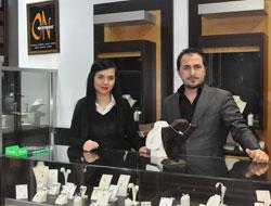 Trabzon'da mücevherin adresi