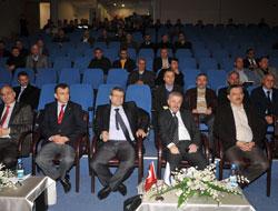 Belediyeler Birliği seminer verdi