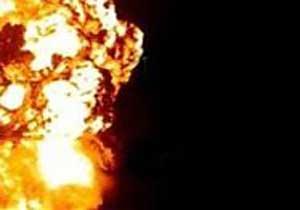 Rize'de yaşlı adama yanarak öldü