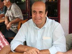Canalioğlu Trabzonspor şampiyon