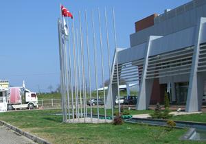 Trabzon'a turizm fuarı!