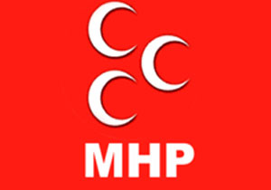 MHP'den bir istifa haberi daha!