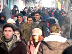 Trabzon'da kaç kişi SSK'lı?