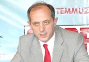 Canalioğlu'na cevap Aksoy'dan