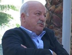 Şener ve Şakar Antalya'da...