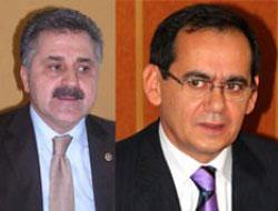 AKP'li vekil Bakan'ı dövecekti!