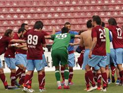 1461 Trabzon'da sponsor sorunu