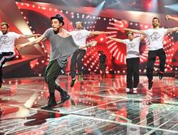 TRT'den Eurovision sürprizi !
