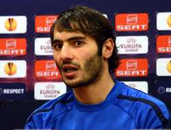 Halil'e Beşiktaş talip oluyor iddiası