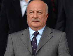 'İnsan UEFA'dan bile şüphe ediyor'