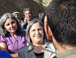 Teslim olan PKK'lıdan BDP itirafı