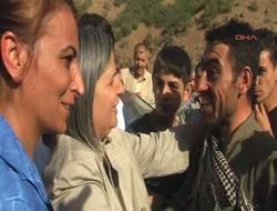 Şehit annesi BDP'ye dava açıyor