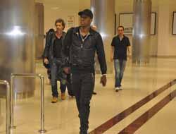 Ve Emerson Trabzon'a geldi