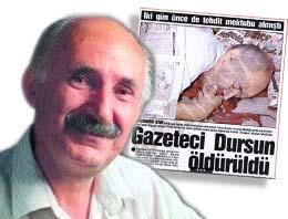 Turan Dursun'u hatırlayan var mı?