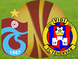 Trabzonspor'da Rota