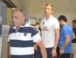 Trabzonspor'un muhtemel 11 i
