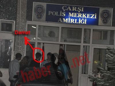 Trabzon'da düğün kavgası 4 yaralı