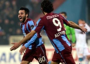 Trabzon G.Antep'te 'Güneş'i arıyor