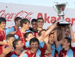 Akademi'de TS'nin rakibi Antalya