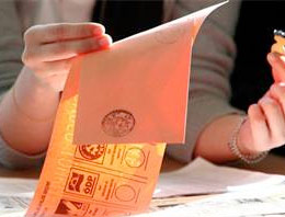 Seçim için AKP ile MHP anlaştı