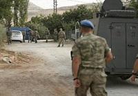 Askeri konvoya saldırı
