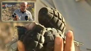 NTV muhabirinden bomba !