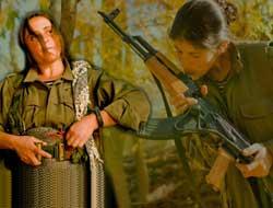 PKK'nın İslam düşmanlığı