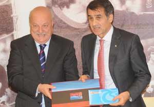 Ara en çok Trabzonspor'a yaradı