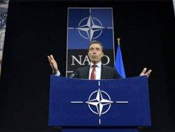 NATO'dan açıklama yapıldı