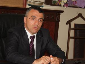 Kaymakam'dan Öz Espiyespor Açıklaması
