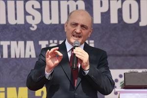 Bayraktar: Türkiye'nin en büyük sorunu...