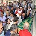 Trabzon'lu müsteşarın acı günü