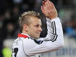 Marek Sapara ve Cech Slovakya'ya çağrıldı