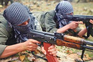 PKK'ya tarihi darbe !
