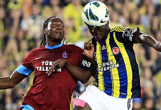 Trabzonspor, MANU ve M.Cıty'i geride bıraktı