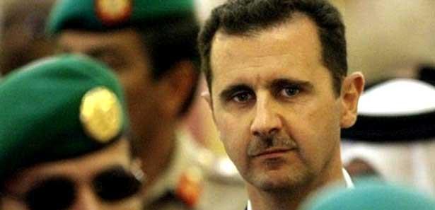 Türkiye karşılık verdi, Esad geri çekildi!