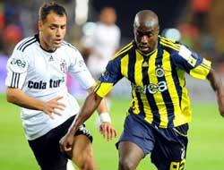 Fenerbahçe Beşiktaş'ı geçti