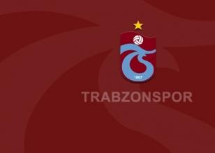 Trabzonspor'dan Başkan'a kutlama