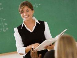 Öğretmenin ücreti böyle belirlenecek
