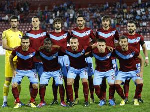 1461 Trabzon evinde iyi oynadı