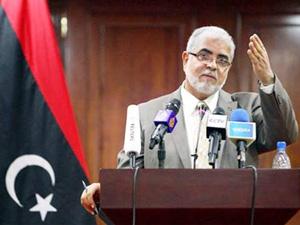 Libya Başbakanı görevden alındı
