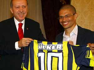 Fenerbahçe öz Trabzonspor üvey mi?